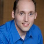 Matthew Odell headshot